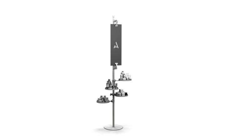 ALU for Beauty - Autopole - KIT 2 - ALU