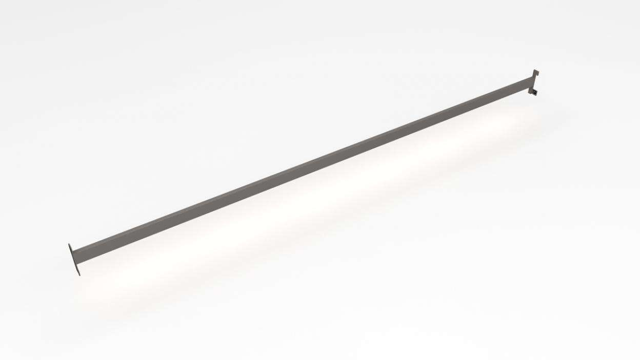 "TQ Illuminated Bar 72"" - ALU"