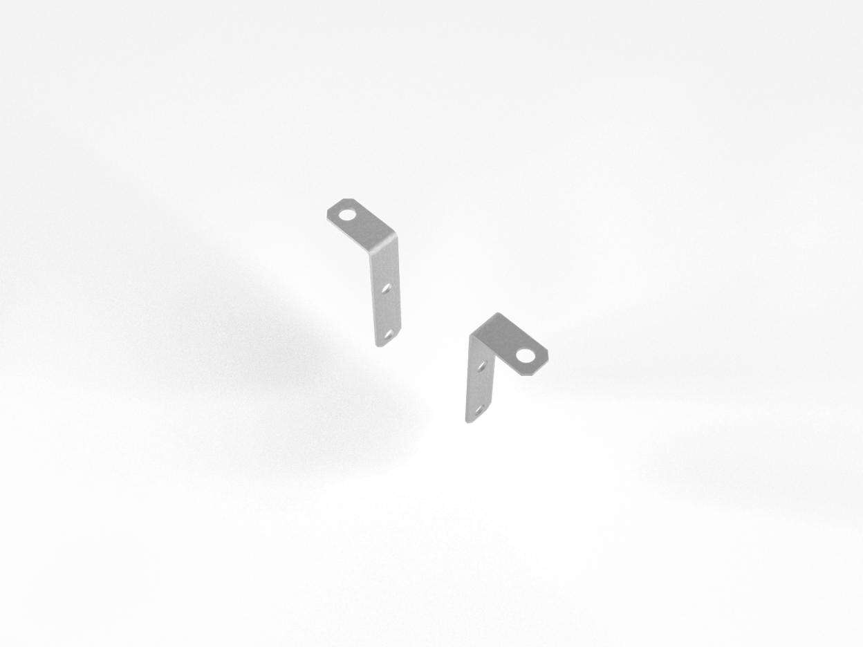 Acrobat Agile End Caps (set of 2)