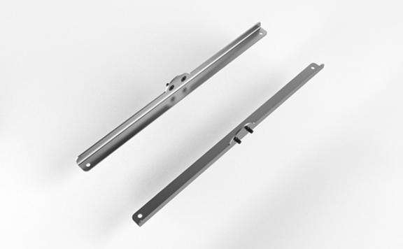 Mobile Shelf Holder (set of 2)