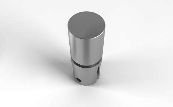 Finial Cylinder for Autopole