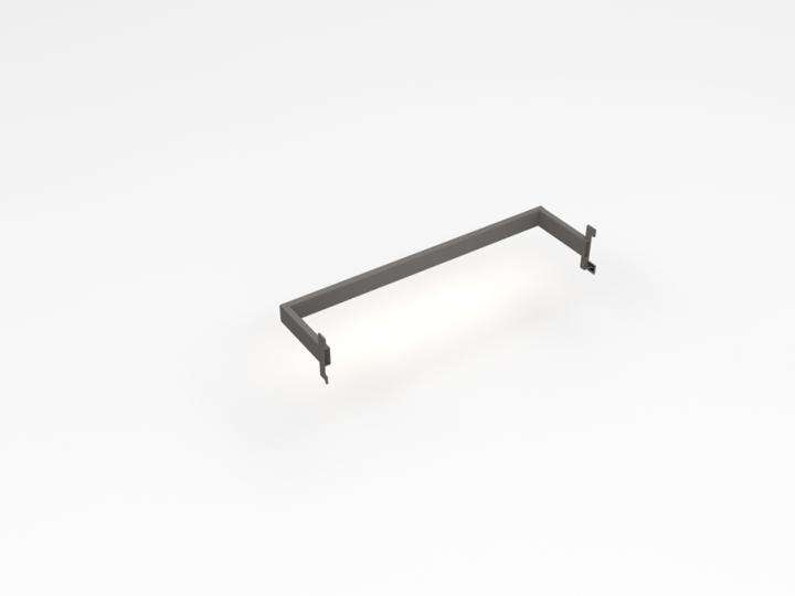 "TQ Illuminated Cantilever Bar 24"" - ALU"