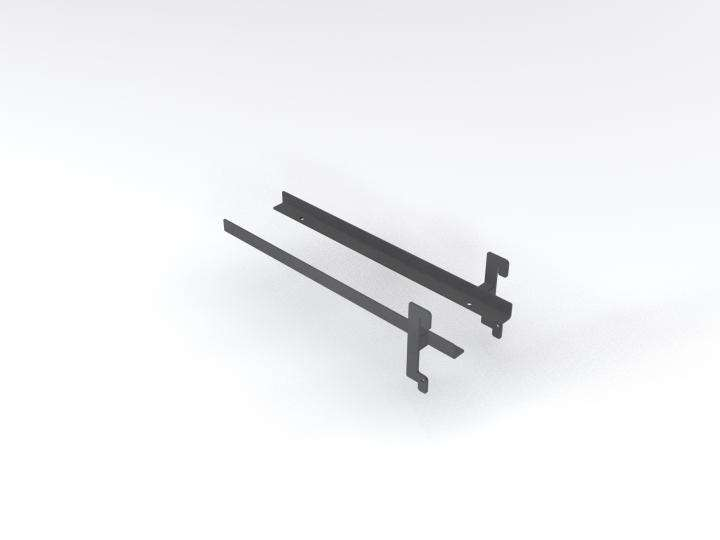 TQ Cantilever Shelf Holder