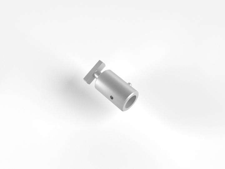 Slider Female Socket