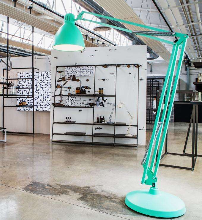 ALU HQ Showroom in Bassano del Grappa - ALU
