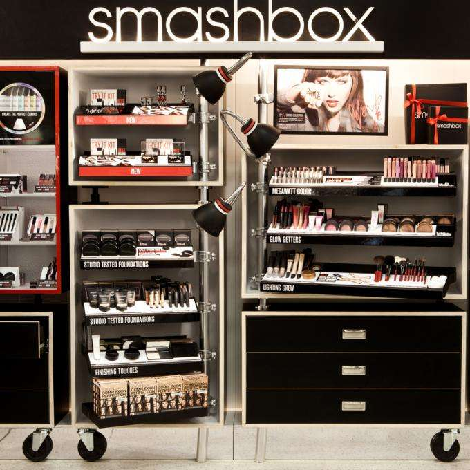 Smashbox - ALU